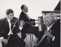 Albeneri Trio 2